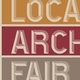 Local Archives Fair