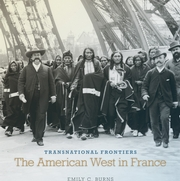 Book Talk: Transnational Frontiers: The American West in France