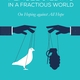 Book Talk: Peacebuilding in a Fractious World