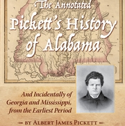 Early Alabama History Seminar