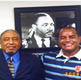 A Conversation with Harold Sánchez Estrada and Dr. Bernard LaFayette, Jr.
