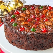A Christmas Memory: Film Screening & Fruitcake Contest