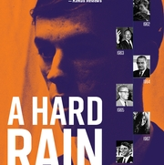 Book Talk: A Hard Rain: America in the 1960s, Our Decade of Hope, Possibility, and Innocence Lost