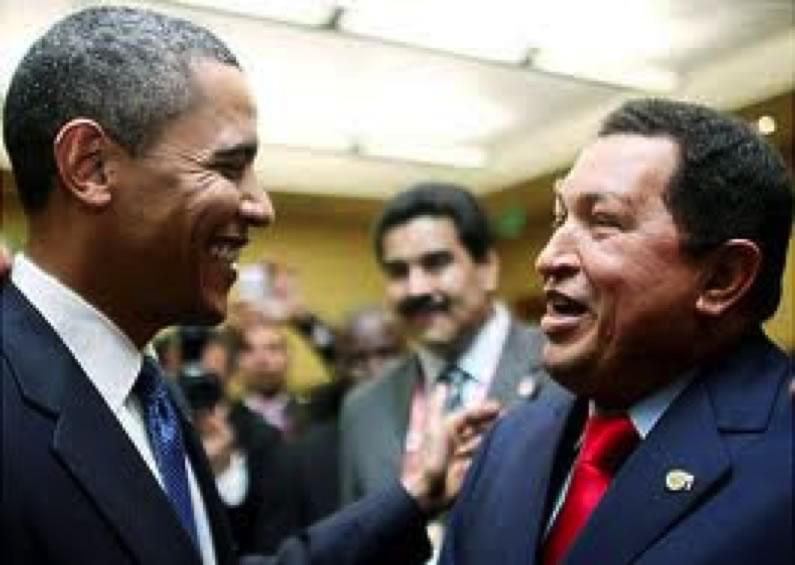 Hugo Chavez's Public Policy Vision for Venezuela: Rooted ...