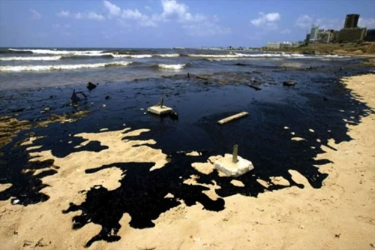 effects of oil spills on humans