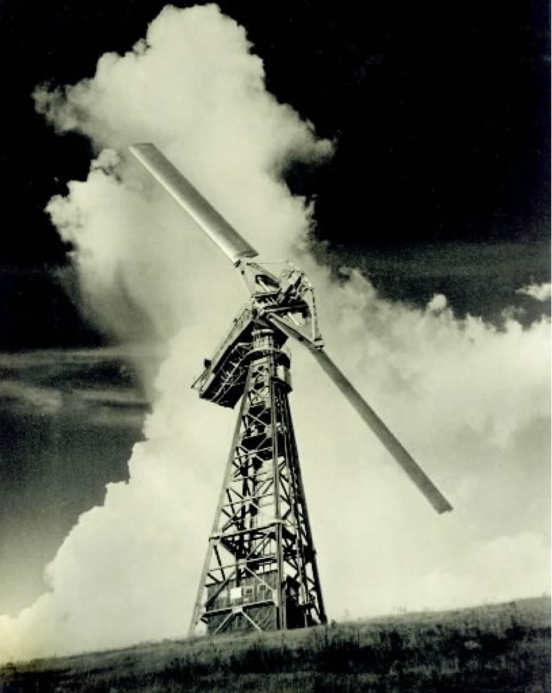 wind turbine wind mill