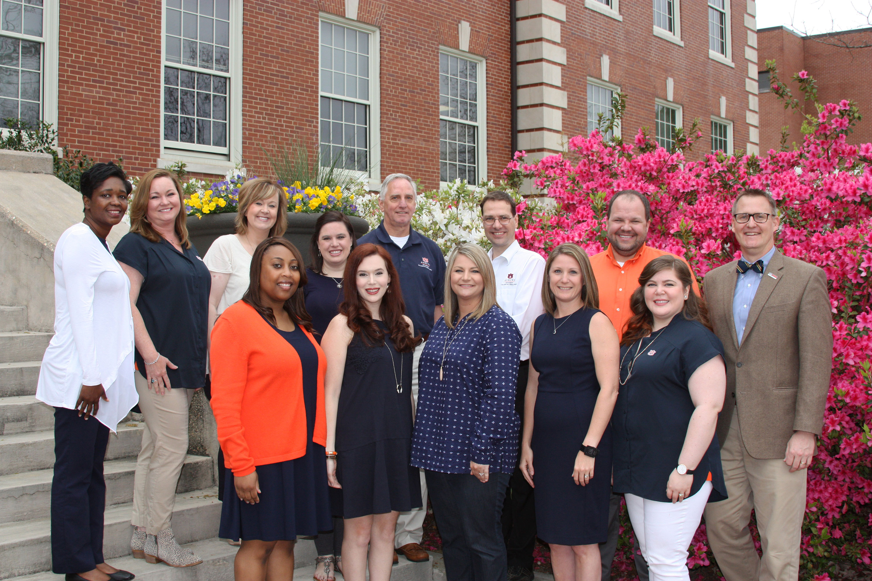 Student Services College Of Liberal Arts Auburn University