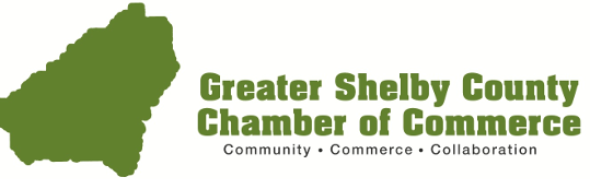 , Shelby County Chamber of Commerce and Economic Development