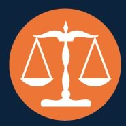 Pre-Law Scholars icon of law scale