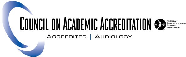 Council on Academic Accreditation Audiology