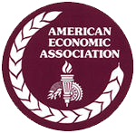 logo of american economic association