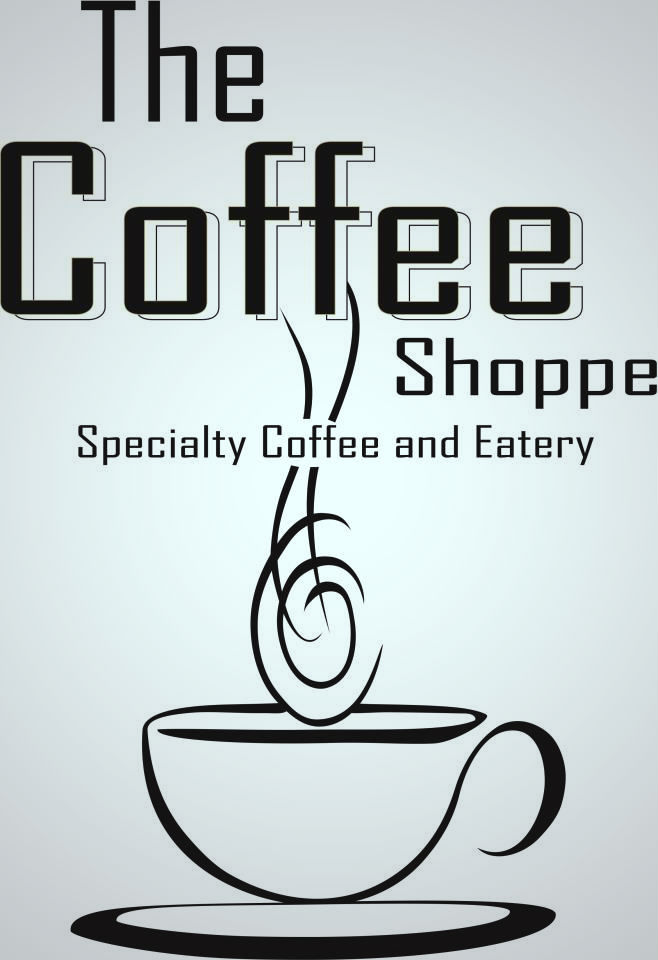 image of coffee house eatery logo