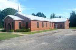 First Baptist in Linden