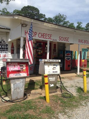 Jefferson Country Store in Linden, AL