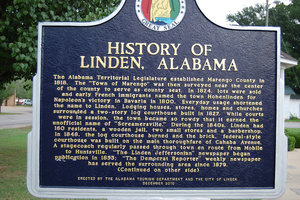 History of Linden