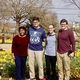 Five Auburn students ready to live, learn in Alabama communities