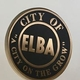 Elba mayor serves his community