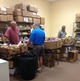 Cooperation Helps Elba Food Bank Serve Thousands