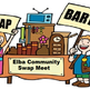 Community Swap Meet is Saturday in Elba