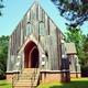 Historic Church Comes Home to Old Cahawba Park
