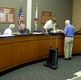 Elba City Council takes care of business