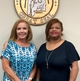 Two Collinsville women find public service rewarding