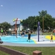 Elba celebrates opening of new splash pad