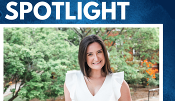 CLA Student Spotlight for Erin Kelly