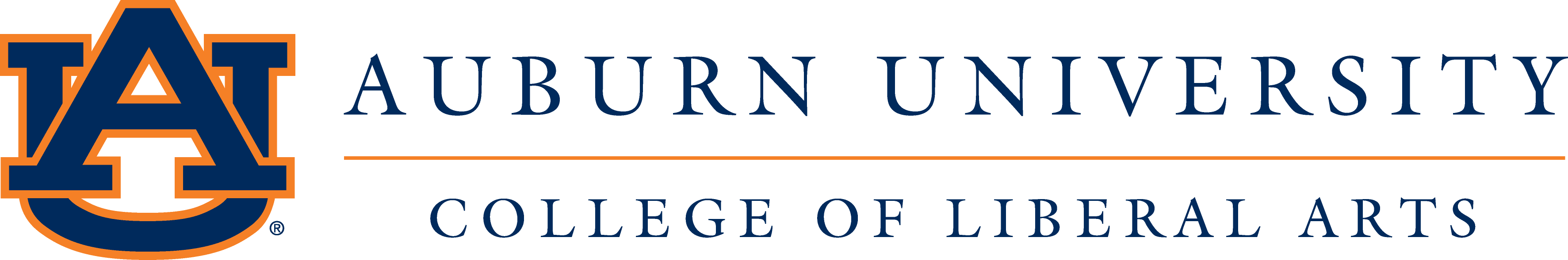 Auburn College of Liberal Arts Logo
