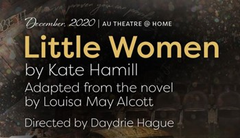 Little Women image for production