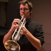 Trumpet Ensemble to Compete in National Trumpet Competition