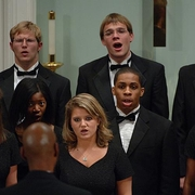 Auburn University Choirs Hold Spring 2014 Auditions