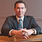 Pianist Samolesky Featured on University Homepage