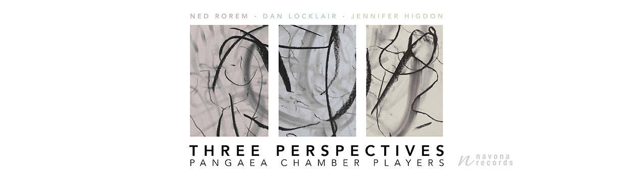 Three Perspectives: Pangaea Chamber Players