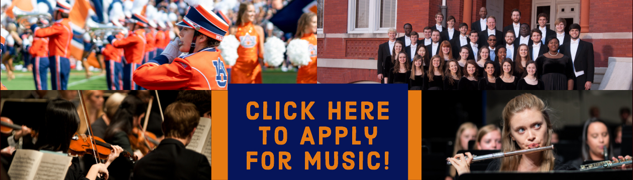 Click Here to Apply for Music