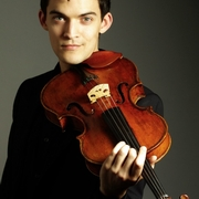 Internationally Acclaimed Violist Stephen Upshaw to Perform September 16
