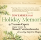 Auburn University Theatre presents 'Holiday Memories'