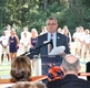 Auburn University cuts the ribbon on a new Band Practice Complex