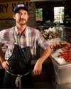 Alumni Spotlight: Adam Evans, '02, Executive Chef of The Optimist