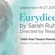 Take a journey to another world with theatre's production of 'Eurydice'