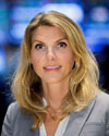 Alumni Spotlight: Tara Dziedzic, '96, Managing Director, Global Corporate Client Group NYSE