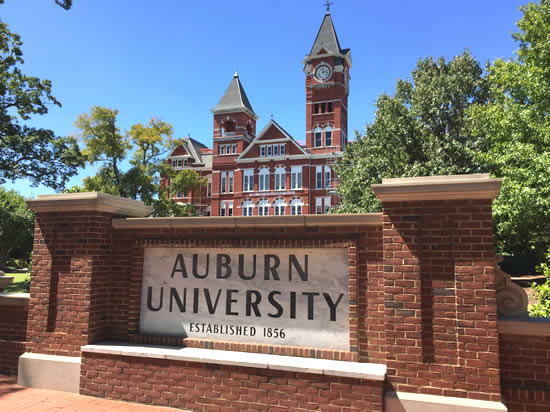 make an appointment auburn university speech and hearing clinic