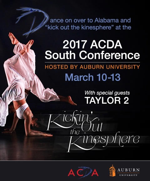 2017 ACDA South Conference poster