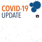 An important update regarding COVID-19