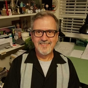 Meet Dan Gray, Guest Scenic Designer for 'The Last Night of Ballyhoo'